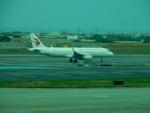 kiyohsさんが、台湾桃園国際空港で撮影した中国東方航空 A320-214の航空フォト(飛行機 写真・画像)
