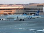 kiyohsさんが、成田国際空港で撮影した中国東方航空 A321-211の航空フォト(飛行機 写真・画像)