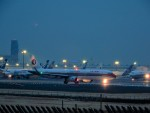 kiyohsさんが、成田国際空港で撮影した中国東方航空 A321-231の航空フォト(飛行機 写真・画像)