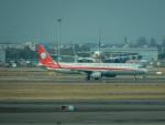 kiyohsさんが、上海浦東国際空港で撮影した四川航空 A321-231の航空フォト(写真)