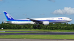 Cozy Gotoさんが、成田国際空港で撮影した全日空 777-381/ERの航空フォト(写真)