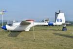 MOR1(新アカウント)さんが、たきかわスカイパークで撮影した滝川スカイスポーツ振興協会 PW-5 Smykの航空フォト(写真)