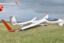 MOR1(新アカウント)さんが、たきかわスカイパークで撮影した日本個人所有 ASW 28-18Eの航空フォト(飛行機 写真・画像)