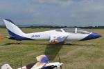 MOR1(新アカウント)さんが、たきかわスカイパークで撮影した滝川スカイスポーツ振興協会 MDM-1 Foxの航空フォト(写真)