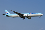 Echo-Kiloさんが、新千歳空港で撮影した大韓航空 777-3B5/ERの航空フォト(写真)