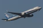 木人さんが、成田国際空港で撮影した全日空 A321-211の航空フォト(写真)
