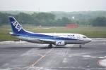 kumagorouさんが、新千歳空港で撮影したANAウイングス 737-54Kの航空フォト(写真)
