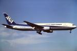 tassさんが、成田国際空港で撮影した全日空 767-381Fの航空フォト(写真)