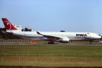 tassさんが、成田国際空港で撮影したノースウエスト航空 A330-323Xの航空フォト(飛行機 写真・画像)