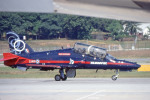 apphgさんが、シンガポール・チャンギ国際空港で撮影したBAe システムズ Hawkの航空フォト(写真)