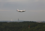 ケロさんが、秋田空港で撮影した日本航空 737-846の航空フォト(飛行機 写真・画像)