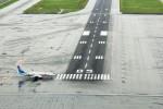 pikazouさんが、羽田空港で撮影した全日空 737-881の航空フォト(飛行機 写真・画像)