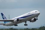 たにやん99さんが、高松空港で撮影した全日空 767-381/ERの航空フォト(写真)