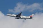 344さんが、新千歳空港で撮影した日本航空 777-289の航空フォト(写真)