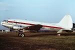 tassさんが、マイアミ国際空港で撮影した不明 C-46Dの航空フォト(写真)
