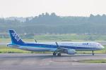 jjieさんが、成田国際空港で撮影した全日空 A321-211の航空フォト(写真)