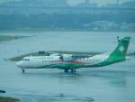 kiyohsさんが、台北松山空港で撮影した立栄航空 ATR-72-600の航空フォト(飛行機 写真・画像)