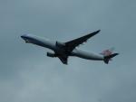 kiyohsさんが、関西国際空港で撮影したチャイナエアライン A330-302の航空フォト(写真)