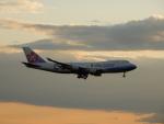 kiyohsさんが、シアトル タコマ国際空港で撮影したチャイナエアライン 747-409F/SCDの航空フォト(写真)