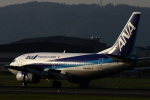 よりさんが、伊丹空港で撮影したANAウイングス 737-54Kの航空フォト(写真)