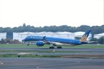 T.Sazenさんが、成田国際空港で撮影したベトナム航空 A350-941XWBの航空フォト(飛行機 写真・画像)