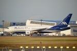 flying_horseさんが、成田国際空港で撮影したアジアン・エア 767-2J6/ERの航空フォト(写真)