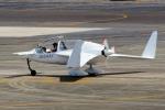 yabyanさんが、中部国際空港で撮影した日本個人所有 SC-01B-160 Speed Canardの航空フォト(写真)