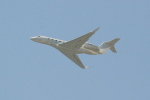 OMAさんが、香港国際空港で撮影したプライベートエア G650 (G-VI)の航空フォト(飛行機 写真・画像)