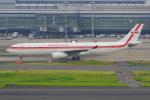PASSENGERさんが、羽田空港で撮影したガルーダ・インドネシア航空 A330-343Xの航空フォト(写真)