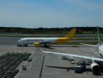 kiyohsさんが、成田国際空港で撮影したエアー・ホンコン A300F4-605Rの航空フォト(写真)