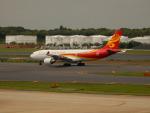 kiyohsさんが、成田国際空港で撮影した香港航空 A330-223の航空フォト(飛行機 写真・画像)