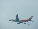 kiyohsさんが、香港国際空港で撮影した香港航空 A330-243の航空フォト(飛行機 写真・画像)
