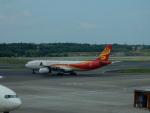 kiyohsさんが、成田国際空港で撮影した香港航空 A330-343Xの航空フォト(飛行機 写真・画像)