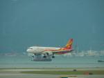 kiyohsさんが、香港国際空港で撮影した香港航空 A320-214の航空フォト(飛行機 写真・画像)