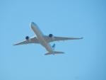 kiyohsさんが、成田国際空港で撮影したキャセイパシフィック航空 A350-941XWBの航空フォト(写真)