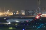 Shin-chaさんが、羽田空港で撮影したカンタス航空 747-438の航空フォト(飛行機 写真・画像)