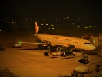 kiyohsさんが、ノイバイ国際空港で撮影したマカオ航空 A320-232の航空フォト(飛行機 写真・画像)