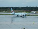kiyohsさんが、成田国際空港で撮影したエア・カナダ 767-375/ERの航空フォト(写真)