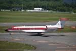 とびたさんが、新千歳空港で撮影したプライベートエア G650 (G-VI)の航空フォト(飛行機 写真・画像)