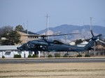 とびたさんが、名古屋飛行場で撮影した航空自衛隊 UH-60Jの航空フォト(飛行機 写真・画像)