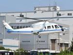 とびたさんが、浦安ヘリポートで撮影したエクセル航空 S-76A+の航空フォト(写真)