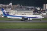 flyflygoさんが、福岡空港で撮影した全日空 767-381/ERの航空フォト(写真)