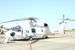 Mr.boneさんが、八戸航空基地で撮影した海上自衛隊 SH-60Jの航空フォト(写真)