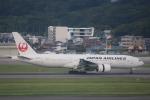 flyflygoさんが、福岡空港で撮影した日本航空 777-289の航空フォト(写真)