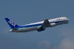 kou-767-300さんが、伊丹空港で撮影した全日空 767-381/ERの航空フォト(写真)