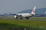 kou-767-300さんが、伊丹空港で撮影した日本航空 777-289の航空フォト(写真)