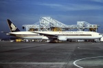 tassさんが、成田国際空港で撮影したシンガポール航空 777-312の航空フォト(写真)