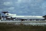 tassさんが、フォートローダーデール・ハリウッド国際空港で撮影したアメリカン・トランス航空 727-264/Advの航空フォト(写真)