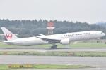 FLYING  HONU好きさんが、成田国際空港で撮影した日本航空 777-346/ERの航空フォト(写真)
