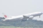 FLYING  HONU好きさんが、成田国際空港で撮影した中国国際貨運航空 777-FFTの航空フォト(写真)